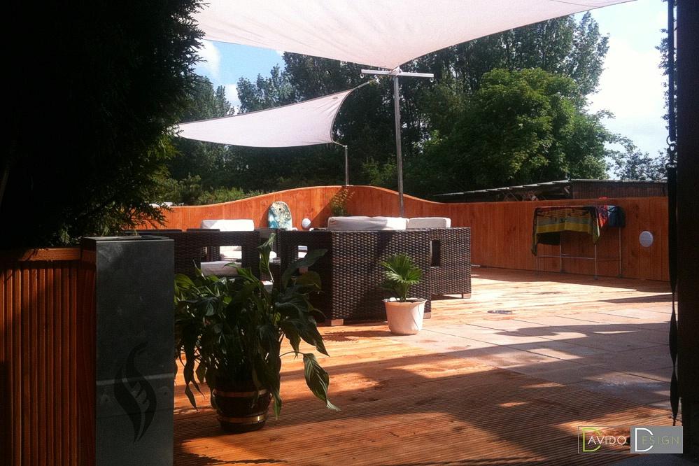 terrassen davido design. Black Bedroom Furniture Sets. Home Design Ideas